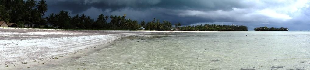 Zanzibar, oh Zanzibar