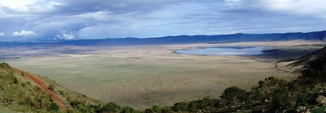 Ngorongoro – Safari day 6