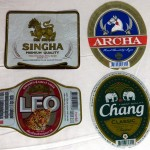 Thailand  beer