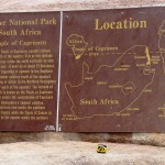 At Tropic of Capricorn