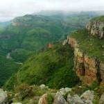 Beautiful Motlatse Canyon