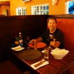Don't miss Pioneer's restaurant in Hazyview
