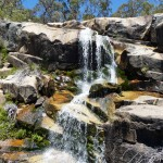 Corrin Waterfall