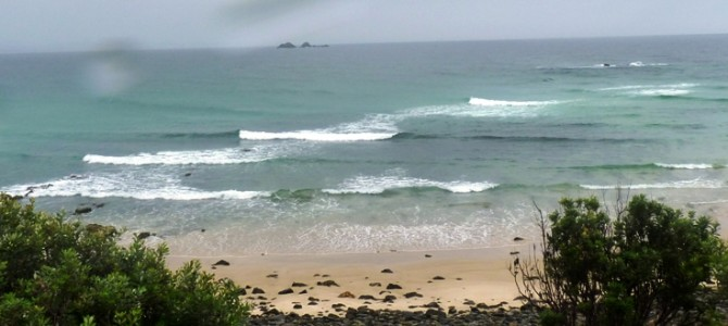 Byron Bay and the Lighthouse Walk