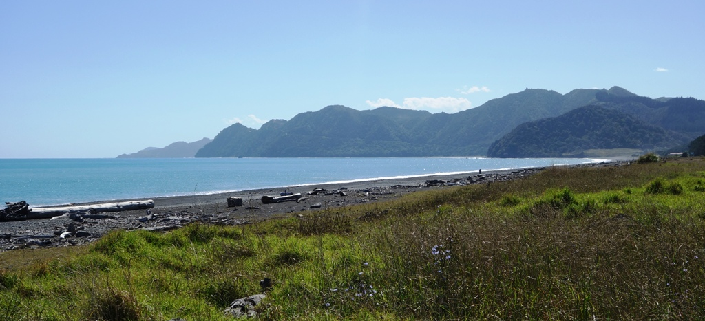 Fabulous East Cape viwes