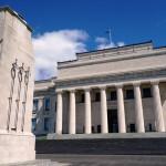 06. Auckland Museum