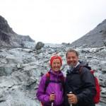 11.Fox Glacier