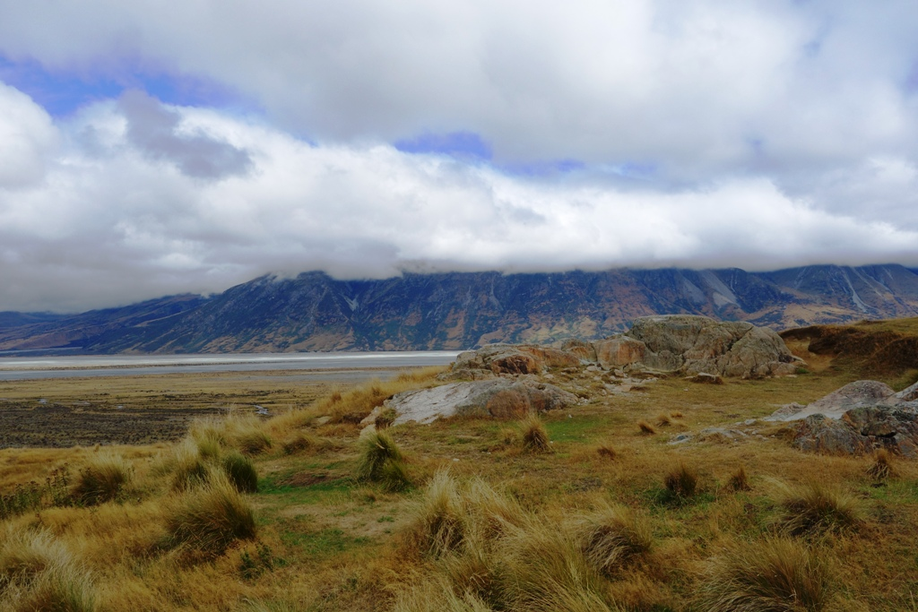 Canterbury – Edoras – The lady of the hill in search of hope for Rohan
