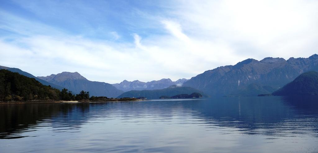 Lake Manipouri