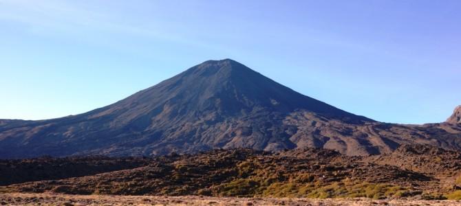 New Zealand – Seeking Middle Earth