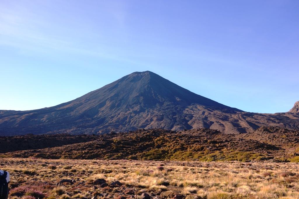 Tongariro – Mt. Doom