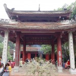 In search of the Golden Turtle God at the Temple of the Jade Mountain