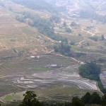 04. Rice terraces in Sapa Vietnam