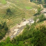 05. Rice terraces in Sapa Vietnam