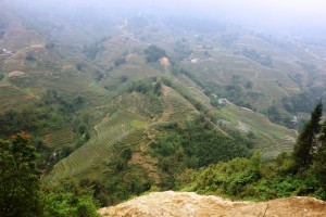 06. Rice terraces in Sapa Vietnam