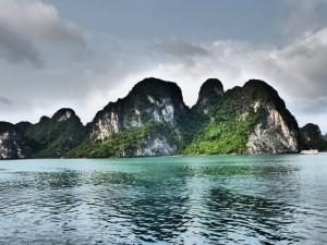 13. Lan Ha & Ha Long Bay
