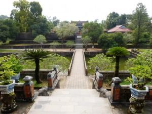 Tomb of Minh Mang