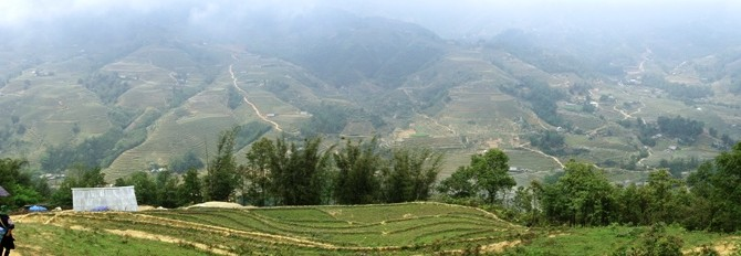 Sapa – beautiful north Vietnam