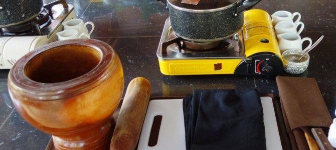 South East Asia cooking classes – Cambodia and Vietnam